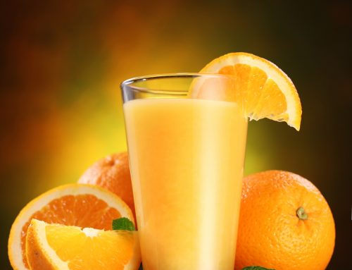 Prevenir o curar el constipado con naranjas. La vitamina C