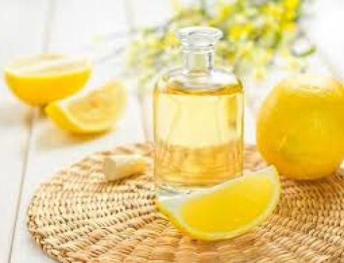 El gran poder desinfectante del limón